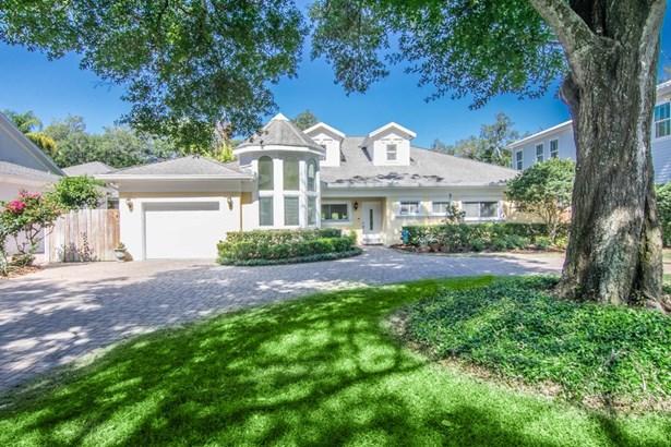 3013 South Keats Street, Tampa, FL - USA (photo 1)