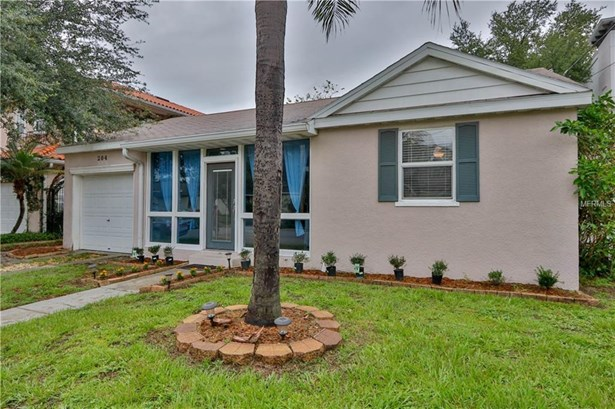 204 South Audubon Avenue, Tampa, FL - USA (photo 2)