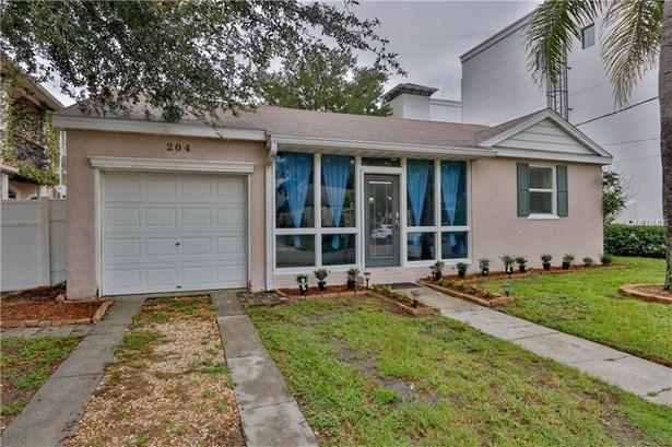 204 South Audubon Avenue, Tampa, FL - USA (photo 3)