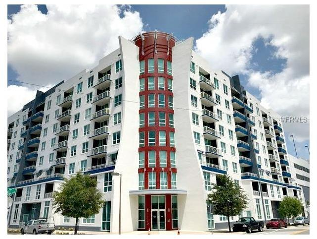 1190 East Washington Street 317, Tampa, FL - USA (photo 1)