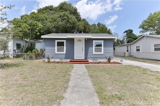 4971 43rd Avenue North, St. Petersburg, FL - USA (photo 1)