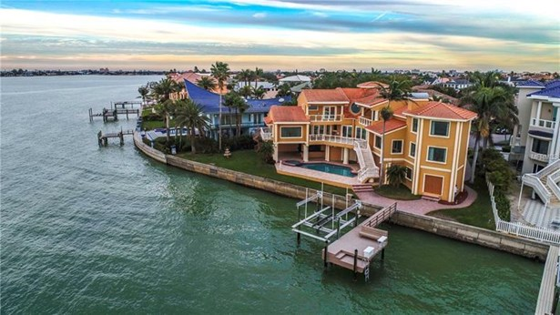 798 Nina Drive, Tierra Verde, FL - USA (photo 1)