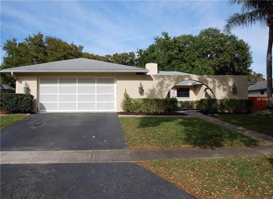 415 Timber Lane, Palm Harbor, FL - USA (photo 1)