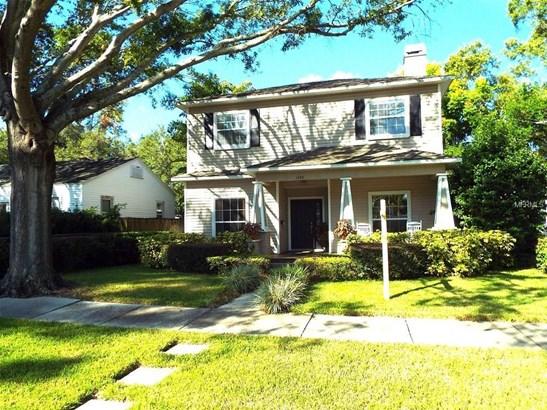 1420 13th Street North, St. Petersburg, FL - USA (photo 1)