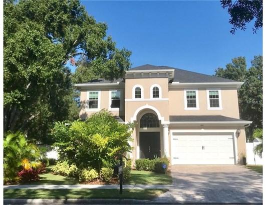 3911 West Euclid Avenue, Tampa, FL - USA (photo 1)