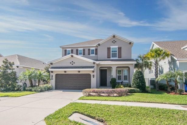 7603 South West Shore Boulevard, Tampa, FL - USA (photo 1)