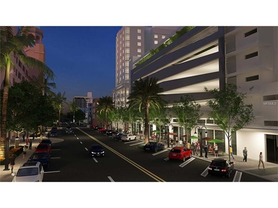 100 1st Avenue North 2706, St. Petersburg, FL - USA (photo 3)