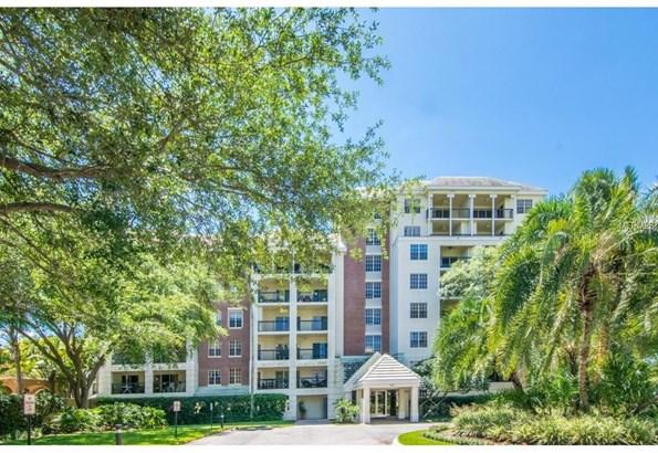 1002 South Harbour Island Boulevard 1406, Tampa, FL - USA (photo 1)