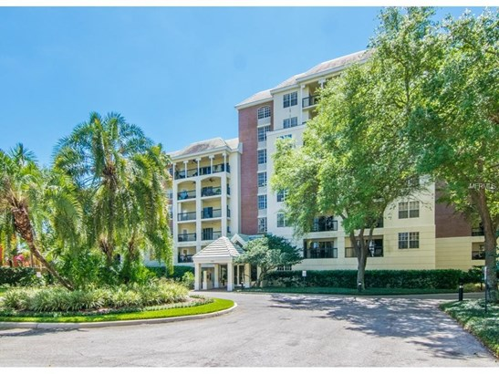 1002 South Harbour Island Boulevard 1406, Tampa, FL - USA (photo 2)