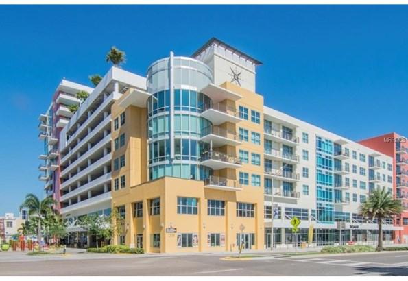 1208 East Kennedy Boulevard 314, Tampa, FL - USA (photo 1)