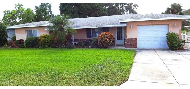 2525 South Shore Drive South East, St. Petersburg, FL - USA (photo 1)