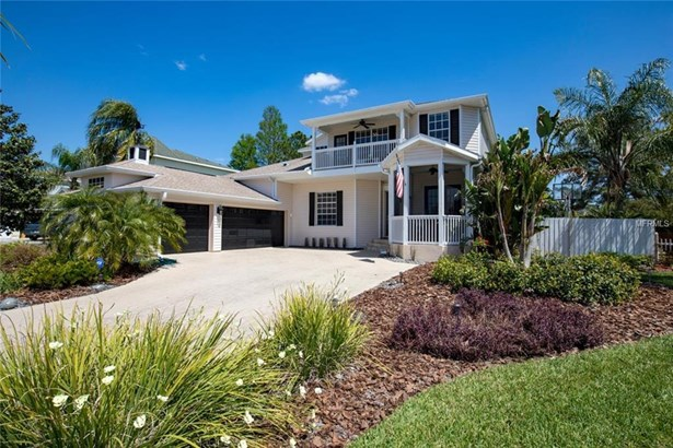 2910 Swan Circle, Dunedin, FL - USA (photo 1)