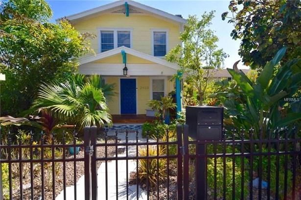 2450 Burlington Avenue North, St. Petersburg, FL - USA (photo 1)