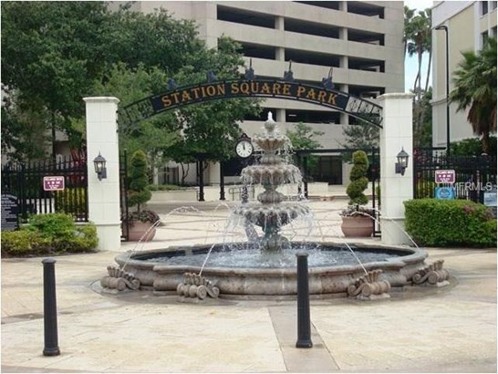 628 Cleveland Street 1111, Clearwater, FL - USA (photo 1)