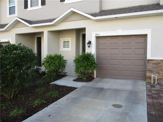 403 Tuscan Lane, Oldsmar, FL - USA (photo 1)