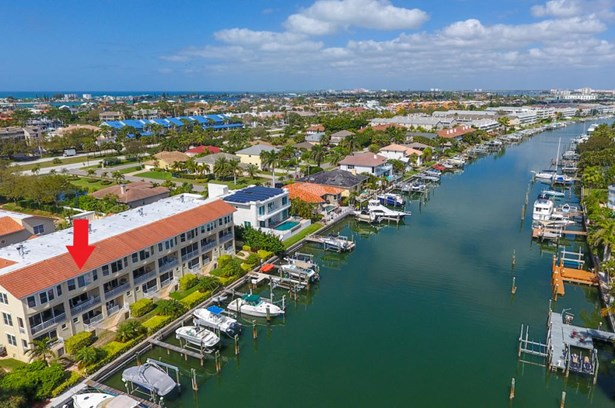 1065 Pinellas Bayway South, Tierra Verde, FL - USA (photo 1)