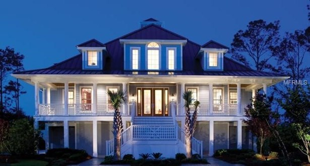 105 Forest Hills Drive, Redington Shores, FL - USA (photo 1)