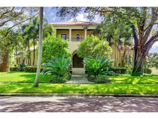 4604 South Richards Court, Tampa, FL - USA (photo 1)
