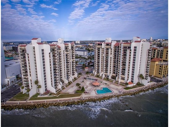450 South Gulfview Boulevard 1802, Clearwater Beach, FL - USA (photo 1)