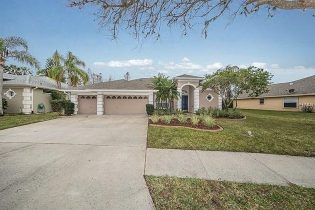 10201 Bennington Drive, Tampa, FL - USA (photo 1)