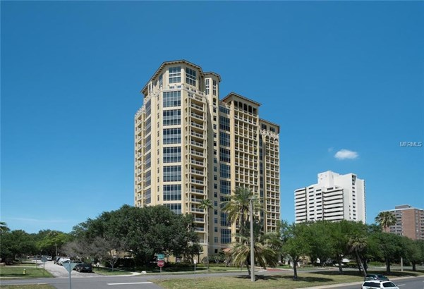 4201 Bayshore Boulevard 601, Tampa, FL - USA (photo 1)