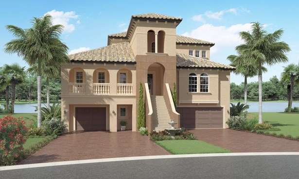 Lot 9 Harbor Palms Ct, Palm Harbor, FL - USA (photo 1)
