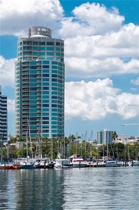 180 Beach Drive North East 502, St. Petersburg, FL - USA (photo 1)