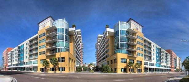 1208 East Kennedy Boulevard 1109, Tampa, FL - USA (photo 1)