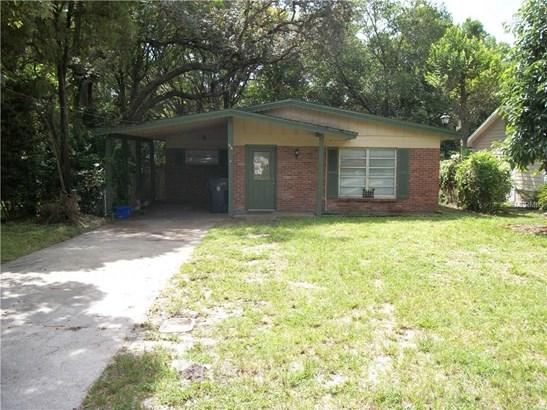 1414 West Meadowbrook Avenue, Tampa, FL - USA (photo 1)