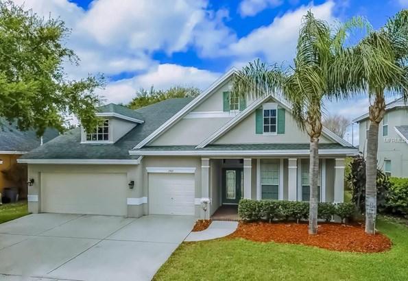 2907 Northfield Drive, Tarpon Springs, FL - USA (photo 1)