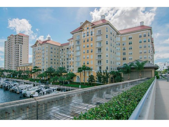 700 South Harbour Island Boulevard 218, Tampa, FL - USA (photo 1)