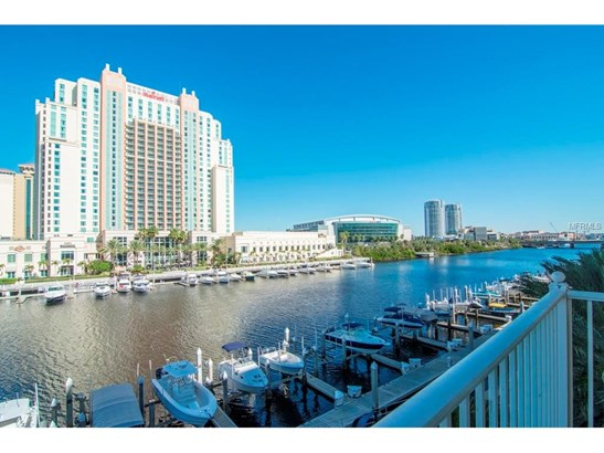 700 South Harbour Island Boulevard 218, Tampa, FL - USA (photo 2)