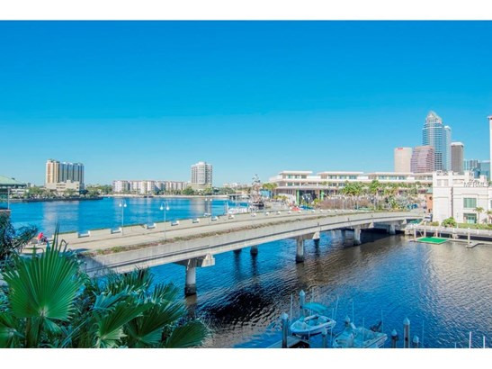 700 South Harbour Island Boulevard 218, Tampa, FL - USA (photo 3)
