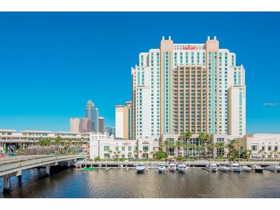 700 South Harbour Island Boulevard 218, Tampa, FL - USA (photo 4)