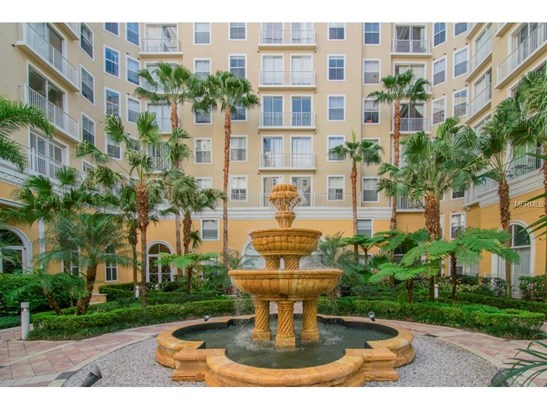 700 South Harbour Island Boulevard 218, Tampa, FL - USA (photo 5)