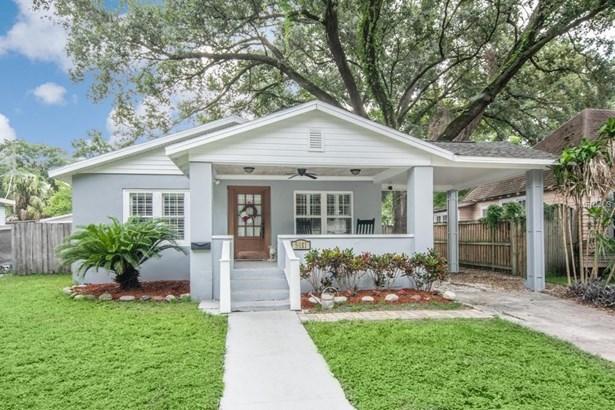 5011 North Suwanee Avenue, Tampa, FL - USA (photo 1)