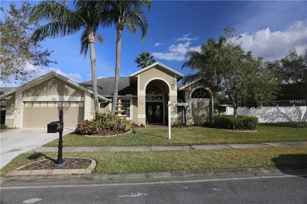 3927 Yellow Finch Lane, Lutz, FL - USA (photo 1)