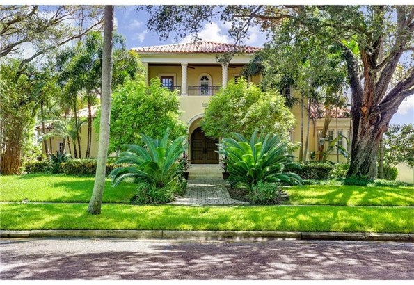4604 South Richards Court, Tampa, FL - USA (photo 1)
