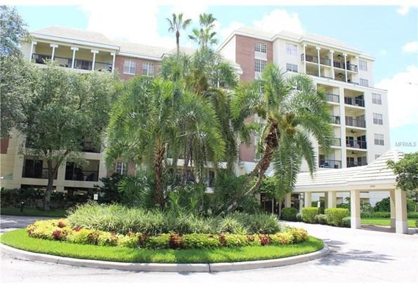 1000 South Harbour Island Boulevard 2102, Tampa, FL - USA (photo 1)