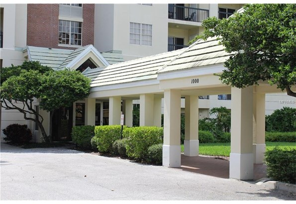 1000 South Harbour Island Boulevard 2102, Tampa, FL - USA (photo 2)