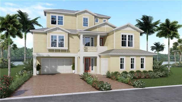 Lot 8 Harbor Palms Court, Palm Harbor, FL - USA (photo 1)