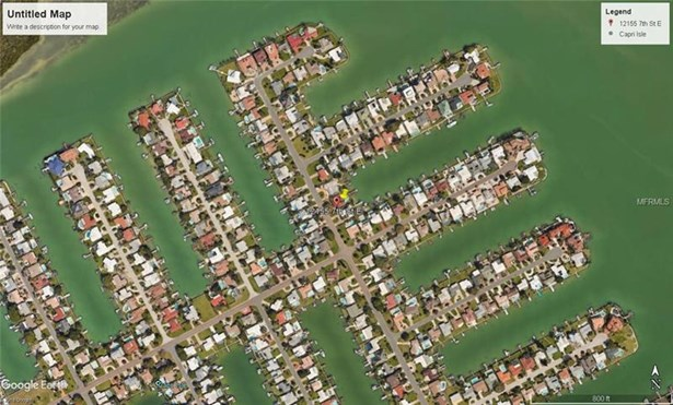 12155 7th Street East, Treasure Island, FL - USA (photo 1)