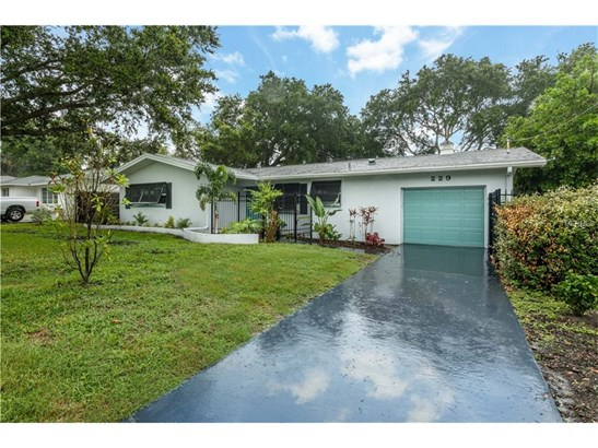 229 South Garden Circle, Belleair, FL - USA (photo 1)