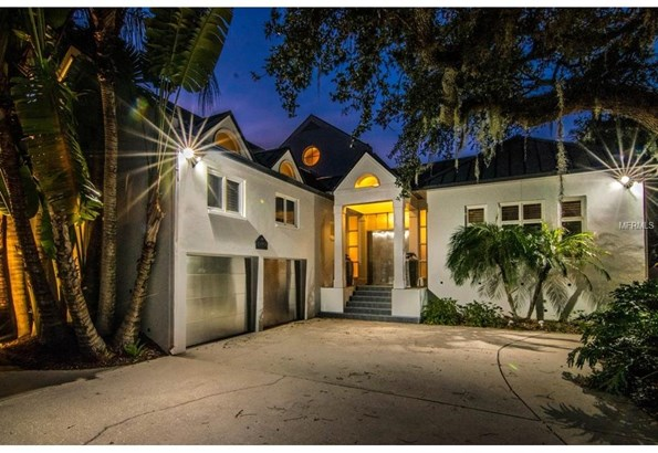 2703 Chambray Lane, Tampa, FL - USA (photo 1)