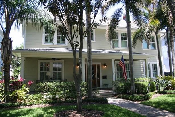 2521 West Jetton Avenue, Tampa, FL - USA (photo 1)