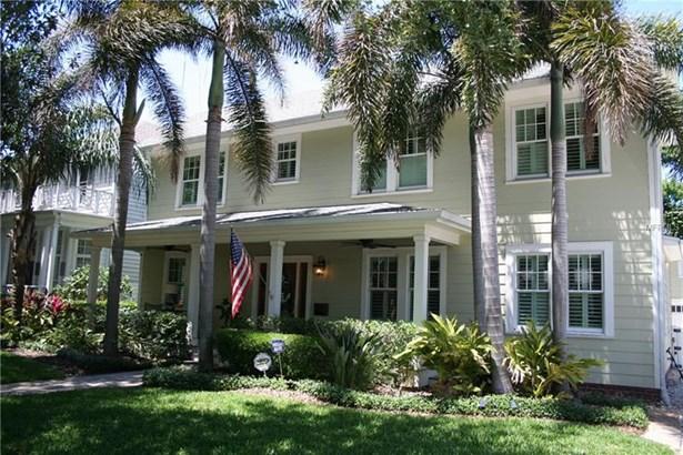 2521 West Jetton Avenue, Tampa, FL - USA (photo 2)
