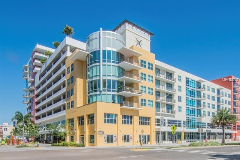 1120 East Kennedy Boulevard 828, Tampa, FL - USA (photo 1)