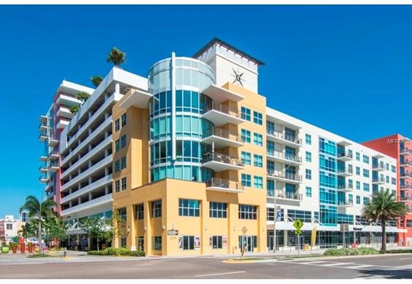 1208 East Kennedy Boulevard 410, Tampa, FL - USA (photo 1)