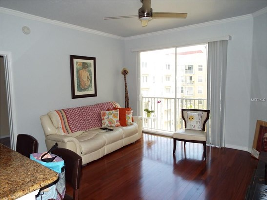 700 South Harbour Island Boulevard 706, Tampa, FL - USA (photo 2)