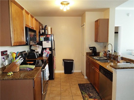 700 South Harbour Island Boulevard 706, Tampa, FL - USA (photo 4)